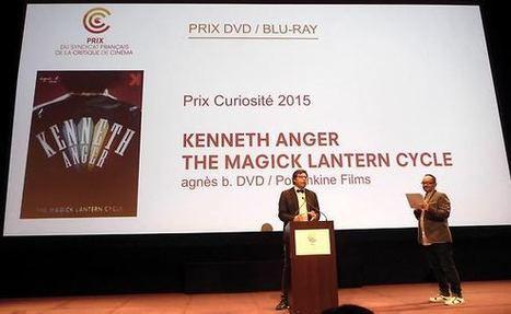 Prix SFCC DVD & Blu-ray 2015 : un bon cru ! - DVDFr | Actu Cinéma | Scoop.it
