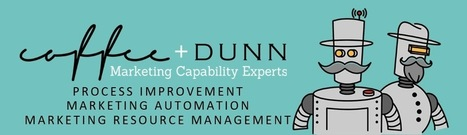 Marketing Information Systems: Why You Need Them | Coffee + Dunn Inc | Scoop.it