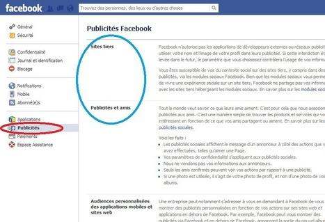 Comment sécuriser son compte Facebook pour mieux se protéger - #Arobasenet | Actu du petit webmaster | Scoop.it