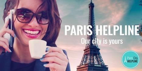 L'ultra-personnalisation selon Paris Helpline | Le Courrier eTourisme | Nouvelles Technologies et Tourisme | Scoop.it