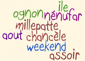 Renouvo (Réseau pour la nouvelle orthographe du français) | 6F=2013-2014 | Scoop.it