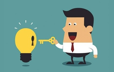 7 Things Great Entrepreneurs Know - Entrepreneur | entrepreneur | Scoop.it