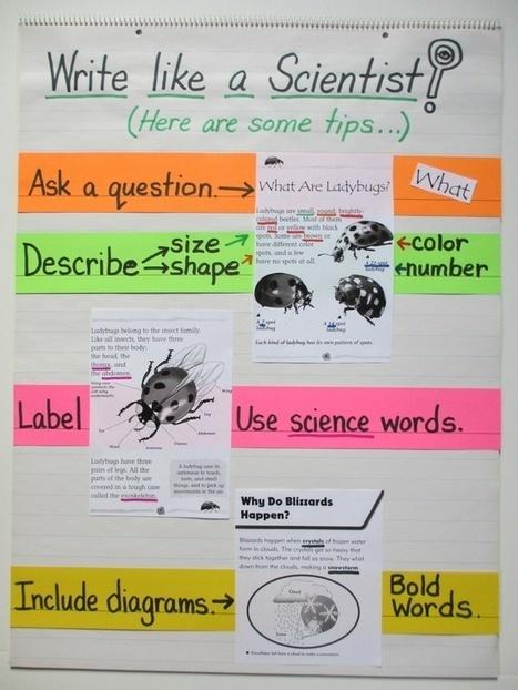Classroom | Science | Scoop.it