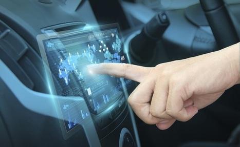 La sécurité de l'Internet des objets est-elle toujours considérée après coup ? | Economies du Futur ! | Scoop.it