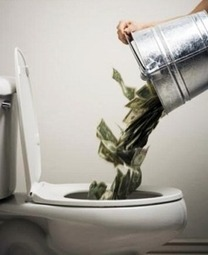 The #1 Thing Non-profits WASTE Their Money On | Kerstner Foundation | PR and Non-profits | Scoop.it