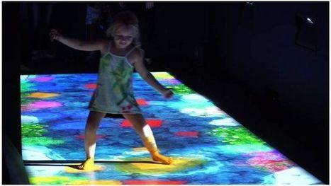 "Museum targets the tech-savvy with ""digital playground"" | BBC | Kiosque du monde : A la une | Scoop.it"