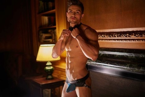 "Timothy St. Armand for Gregg Homme ""Playhouse"" Collection 