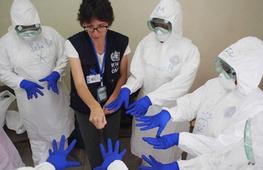 WHO | Ebola virus disease | Ebòla: recursos útils i fiables en un clic. | Scoop.it