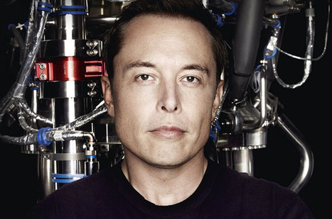 Intelsat to FCC: For the love of satellites, STOP ELON MUSK! | The NewSpace Daily | Scoop.it