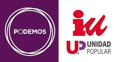 CNA: Podemos con Unidad Popular... Unidos sí, se puede!! | La R-Evolución de ARMAK | Scoop.it