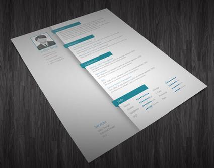 14 excelentes plantillas indesign gratis | diseño | Scoop.it