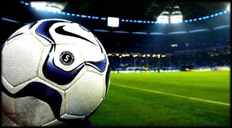 (EN) (ES) (FR) - Soccer vocabulary / Vocabulario de fútbol | lingolex.com | Glossarissimo! | Scoop.it