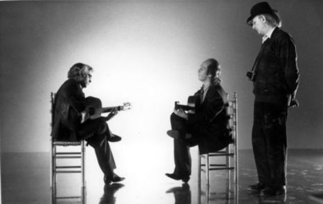 La potencia musical del flamenco   Arte, Literatura, Música, Cine, Historia...   Scoop.it