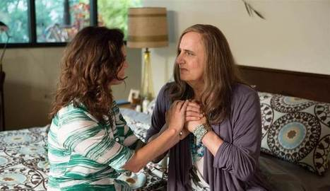 Transgender Characters on TV: How the Roles Have Grown & Why It's Important | Filmic | Scoop.it