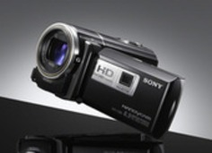 New Sony Handycam range - Easier (press release) | Machinimania | Scoop.it