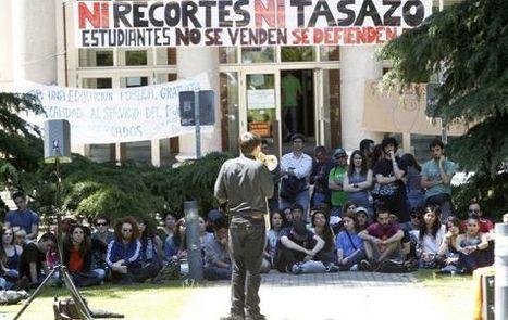 Más de 30.000 universitarios al borde de la expulsión por impago | Aprendiendo a Distancia | Scoop.it