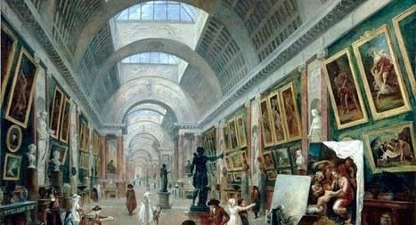 L'histoire par l'image | Explorez les collections des musées et les documents d'archives de 1643 à 1945 | Revue de tweets | Scoop.it