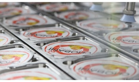 Coca-Cola pulls out of talks to acquire stake in Chobani: Reports | Dairy Industry News | Scoop.it