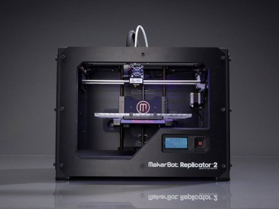 Makerbot Replicator 2 Opens the Door to High Quality 3D Printing at ... | Big and Open Data, FabLab, Internet of things | Scoop.it