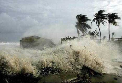 Hurricanes- Natural Disaster or Punishment? | Religion | Scoop.it
