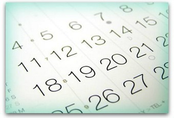 How to create a social media editorial calendar | Communication Advisory | Scoop.it