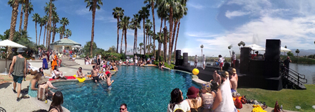 Coachella 2014 Parties: 5 Things You Need To Know - TheWrap | life style | Scoop.it