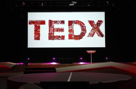 X marks the spot: This week's TEDx Talks all about education | TED ... | ipadsineducationcreation | Scoop.it