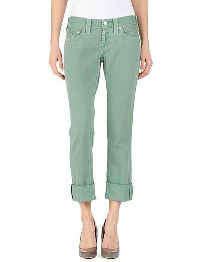buy True Religion Cameron Overdye Boyfriend Light Emerald Cheap 5-7days arrival | True Religion Outlet Store Online_wholesaletruereligion.us | Scoop.it