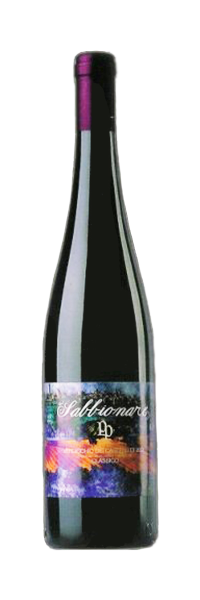 Best Wines of Le Marche: Sabbionare Verdicchio dei Castelli di Jesi Classico Superiore DOC   Wines and People   Scoop.it