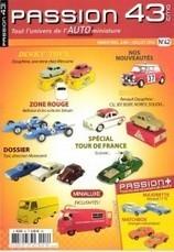 Passion 43 N°42 : Dauphine, Lesko-kart... | OBJETS VINTAGE | Scoop.it