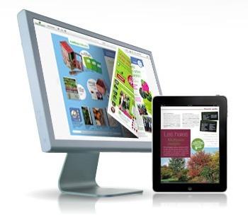 Best E-magazine Creator Software | Make HTML5 Page Flip Books | Scoop.it