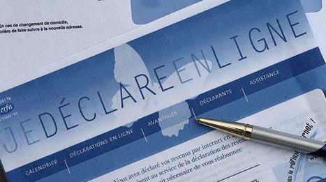 Déclaration de l'impôt sur le revenu : les réductions possibles | Fiscalité, entreprise et particuliers | Scoop.it