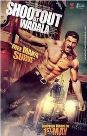 Shootout at Wadala (HD Full Hindi - 2013) Watch Movie Online !! | E! India Live News Online Movies Education Videos | Watch HD Full Movies Online | Scoop.it