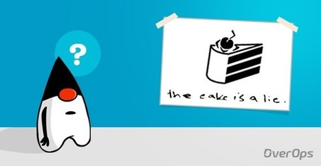 Java Microservices: The Cake is a Lie but You Can't Ignore It | Takipi Blog | Architecture of life | Scoop.it