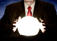 The Retailer's Crystal Ball: All Signs Point to Innovation | The Jazz of Innovation | Scoop.it