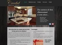 Agence Web Montréal | Quebec Site De L'agence Et Agence Web De Montréal | Scoop.it