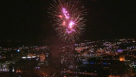 Fireworks Association holding 2016 convention in GR | Troy West's Radio Show Prep | Scoop.it