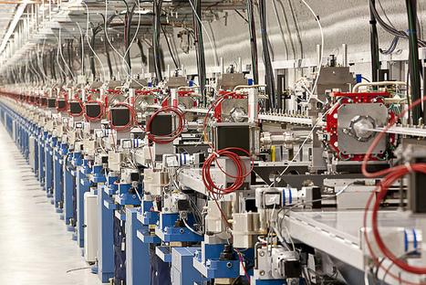 Attosecond photonics : Nature Photonics   Physics   Scoop.it