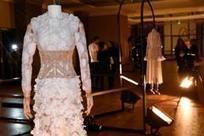Mode: Yacine Aouadi, nouveau visage de la haute couture | Couture | Scoop.it