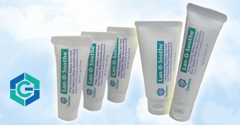 Lan-O-Soothe 100% Natural cracked nipples cream from breastfeeding | All Topics | Scoop.it