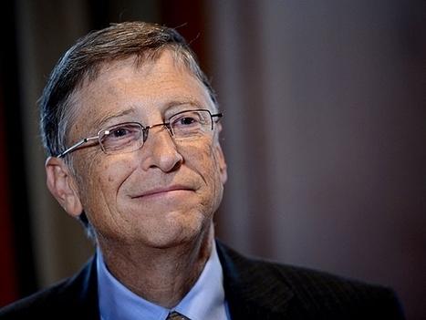 Creatividad, la fórmula de Bill Gates para superar la crisis | acerca superdotación y talento | Scoop.it