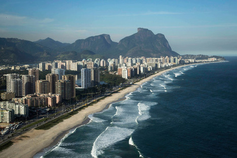 How Brazil Plans to Teach a Million People English Before the Rio Olympics | WIRED | Education Matters | Scoop.it