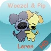 Leren met Woezel en Pip   Appskinderen   Scoop.it