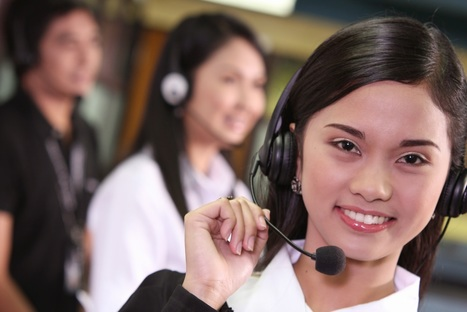 Business Advantages of a Telephone Answering Service | The Magellan Solutions Blog | Call Center Services | Scoop.it