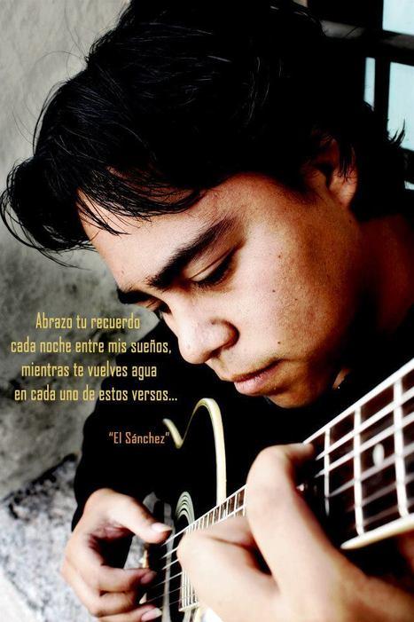 El Sánchez | Musica | Scoop.it