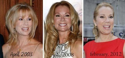 Kathy Lee Gifford Plastic Surgery Before & After | Celebrity Plastic Surgery | Scoop.it