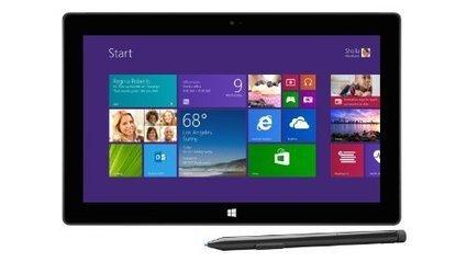 Windows 10 nuova funzione desktop virtuali in fase di test   Windows 8 Blog   Scoop.it