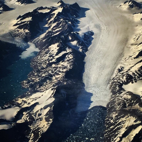 Climate: Scientists say Arctic ice loss speeding up | GarryRogers NatCon News | Scoop.it