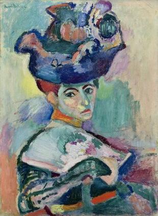 Les Stein au Grand Palais, une fratrie dénicheuse de talents | Les ... | L'Art Moderne: les grands artistes du 20e | Scoop.it