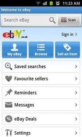 Q&A: eBay's Olivier Ropars on m-commerce | e-commerce  - vers le shopping web 3.0 | Scoop.it